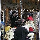 brad pitt angelina jolie maddox zahara carousel081
