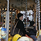 brad pitt angelina jolie maddox zahara carousel089
