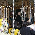 brad pitt angelina jolie maddox zahara carousel090