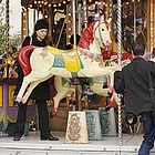 brad pitt angelina jolie maddox zahara carousel158