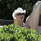 britney spears cowboy hat01