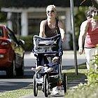 britney spears stroller11