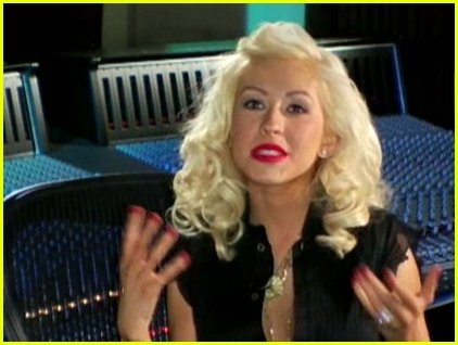 aguilera album preview caps22