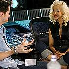 christina aguilera album preview01