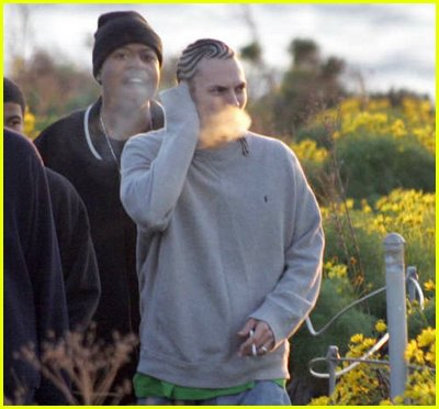 kevin federline cornrows06