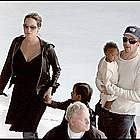 brad angelina airport18