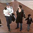 brad angelina airport33