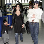 brad angelina airport68