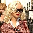 christina aguilera mayfair05