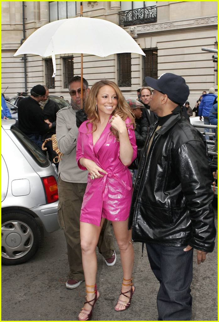 mariah carey say somethin07