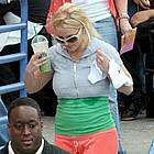 britney spears dance lessons13