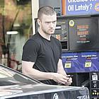 justin timberlake pumping gas16