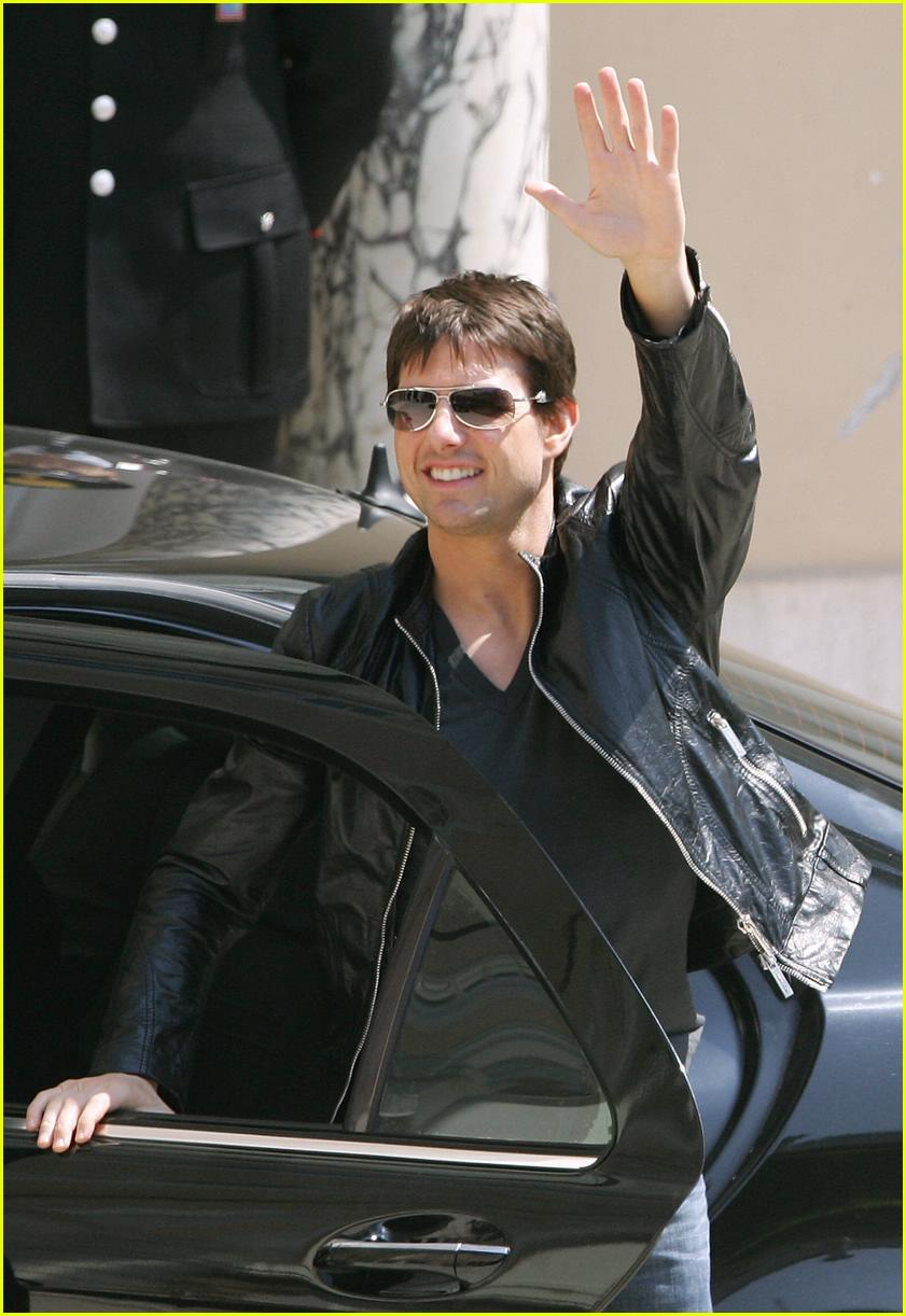 tom cruise rome23