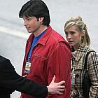tom welling filming smallville08