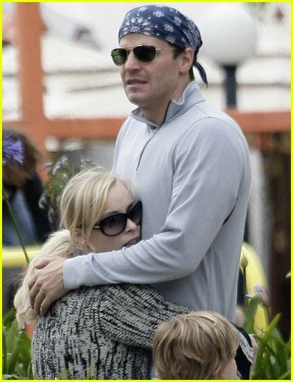 David Boreanaz's Son Jaden: Photo 238501   Celebrity ...