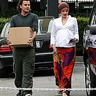 gwen stefani maternity wear40