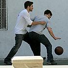 jake gyllenhaal basketball17