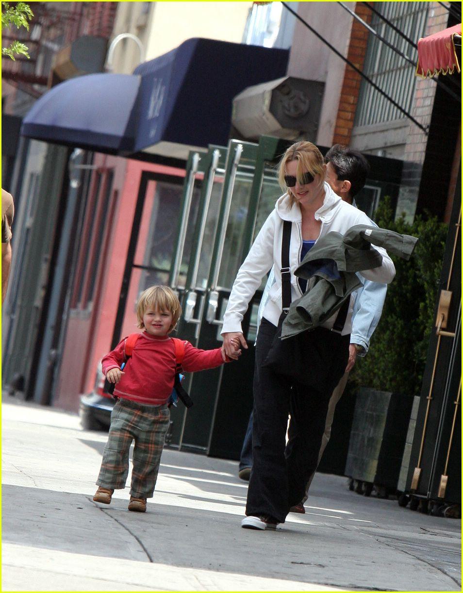 Full Sized Photo of joe mendes kate winslet son14 | Photo ... Kate Winslet