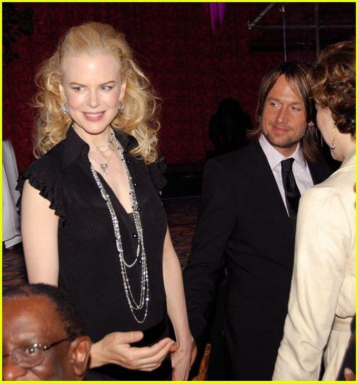 Nicole Kidman And Keith Urban: Photo 232381