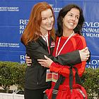 a revlon cancer walk 2006 13