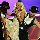 christina aguilera aint no other man video17
