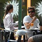 jake gyllenhaal nyc07
