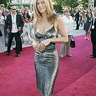 jennifer aniston silver dress08
