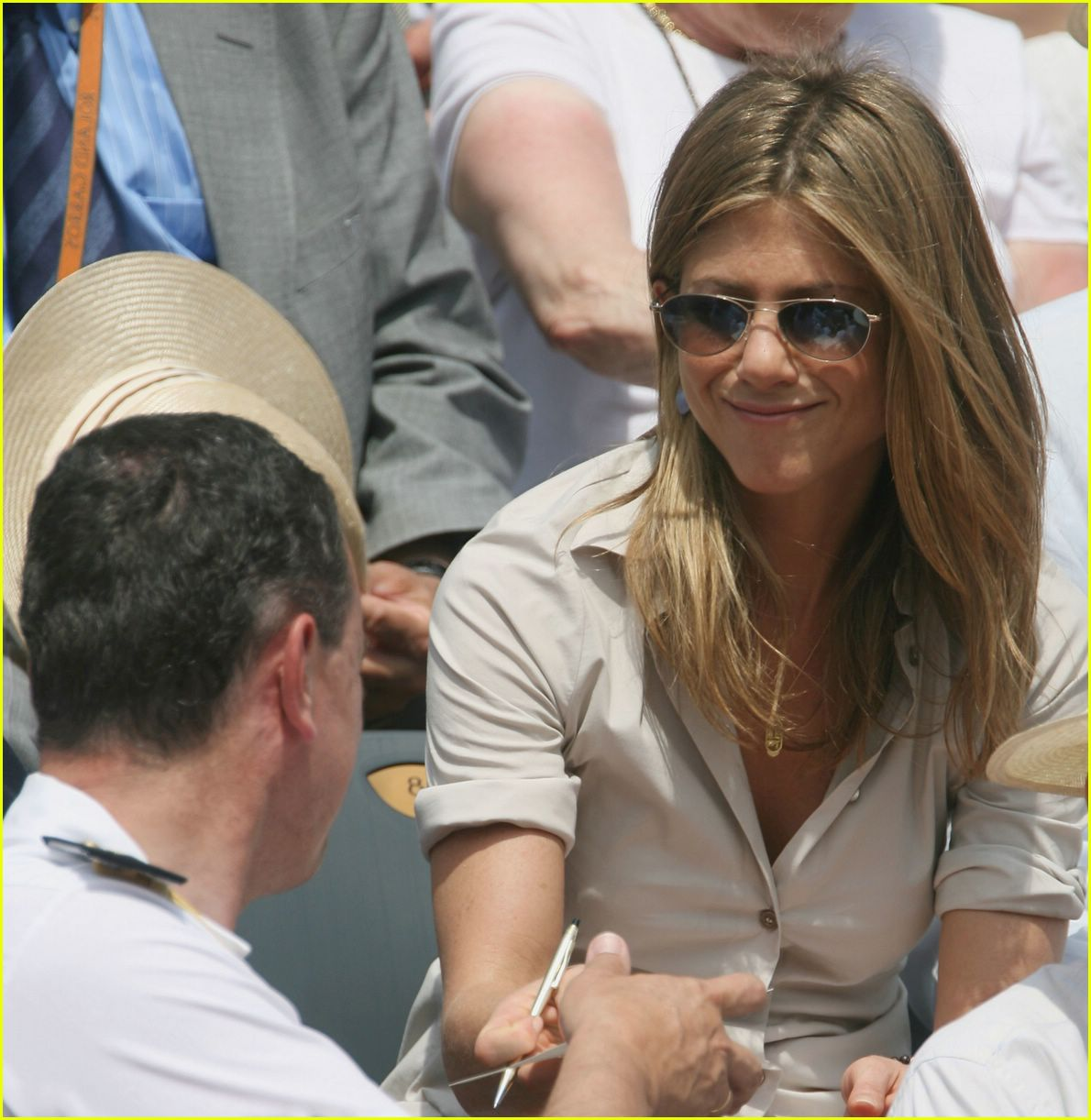jennifer-aniston-vince-vaughn- ...