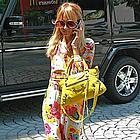 nicole richie kimono06