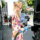 nicole richie kimono09