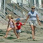 ryan phillippe family beach06