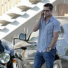 brad pitt cell phone number06