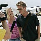david beckham airport10
