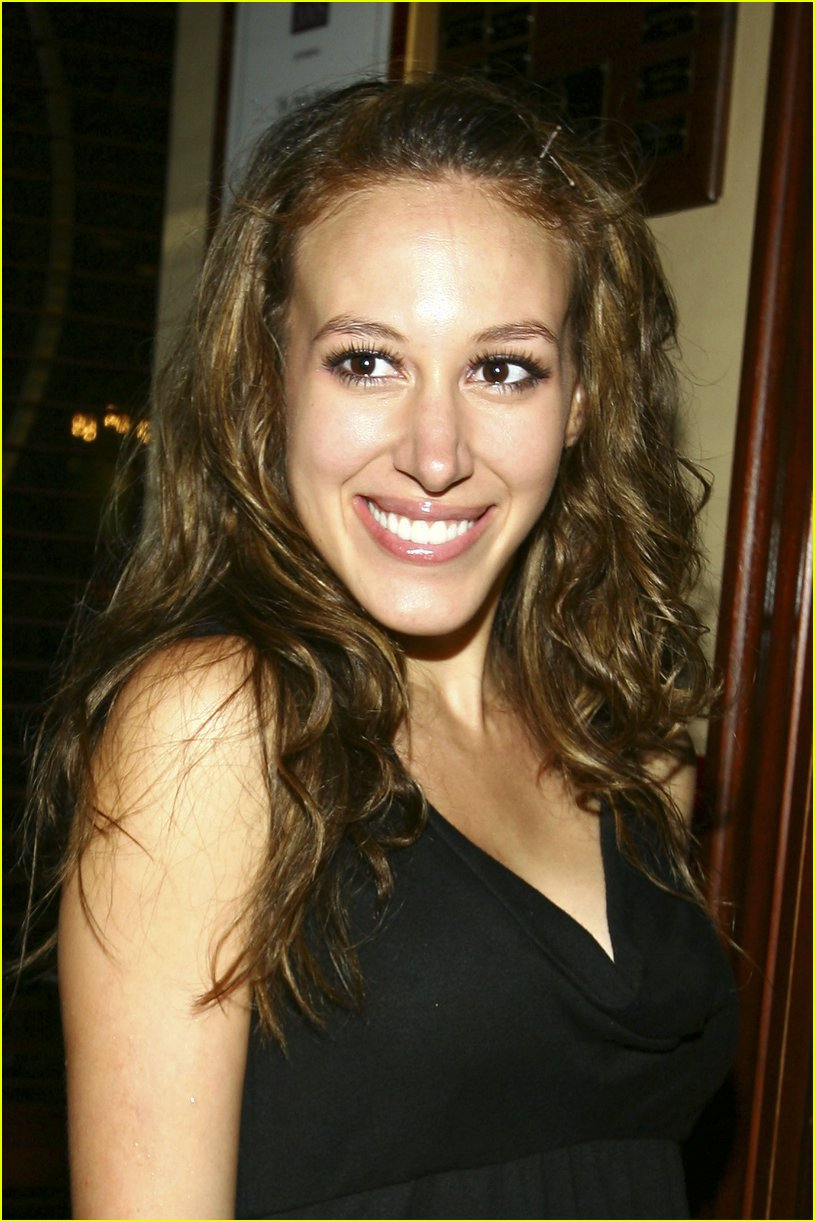haylie duff hairspray pictures07