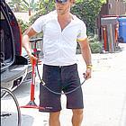 jake matthew biking spandex 12
