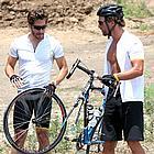 jake matthew biking spandex 20
