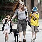 julianne moore kids19