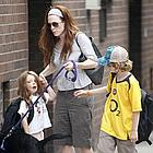 julianne moore kids21
