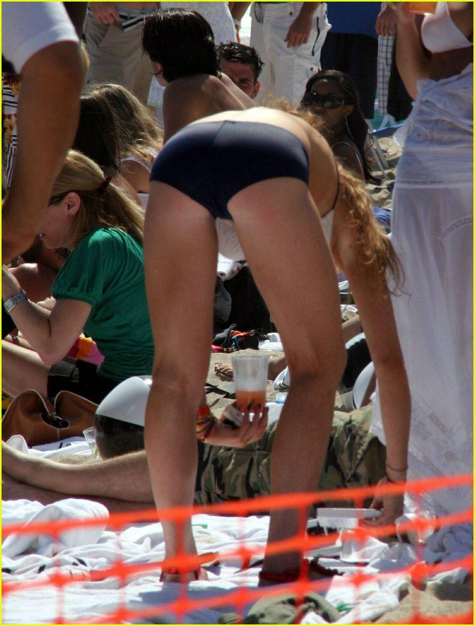 Full Sized Photo of lindsay lohan bikini58 | Photo 388021 ... Lindsay Lohan 2017