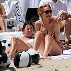 lindsay lohan bikini51