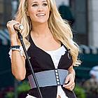 carrie underwood good morning america 08
