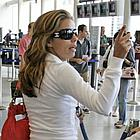 eva longoria airport08