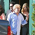 jennifer aniston recording studio 12