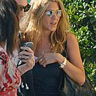 jennifer aniston recording studio 26
