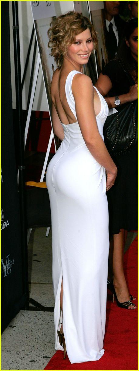 Pictures of Jessica Biel in Bikini POPSUGAR Celebrity
