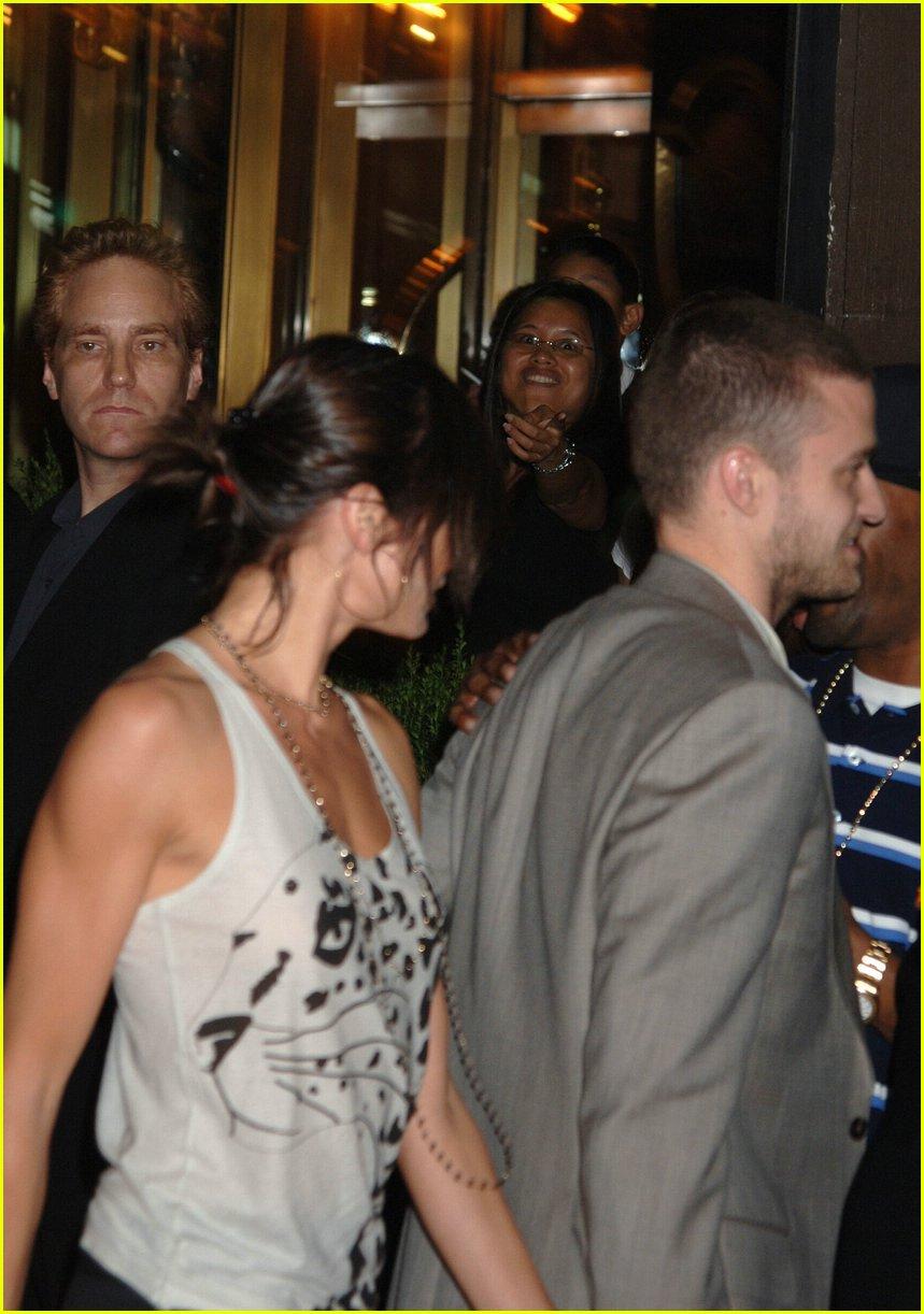 Full Sized Photo of justin timberlake cameron diaz 03 ... Justin Timberlake