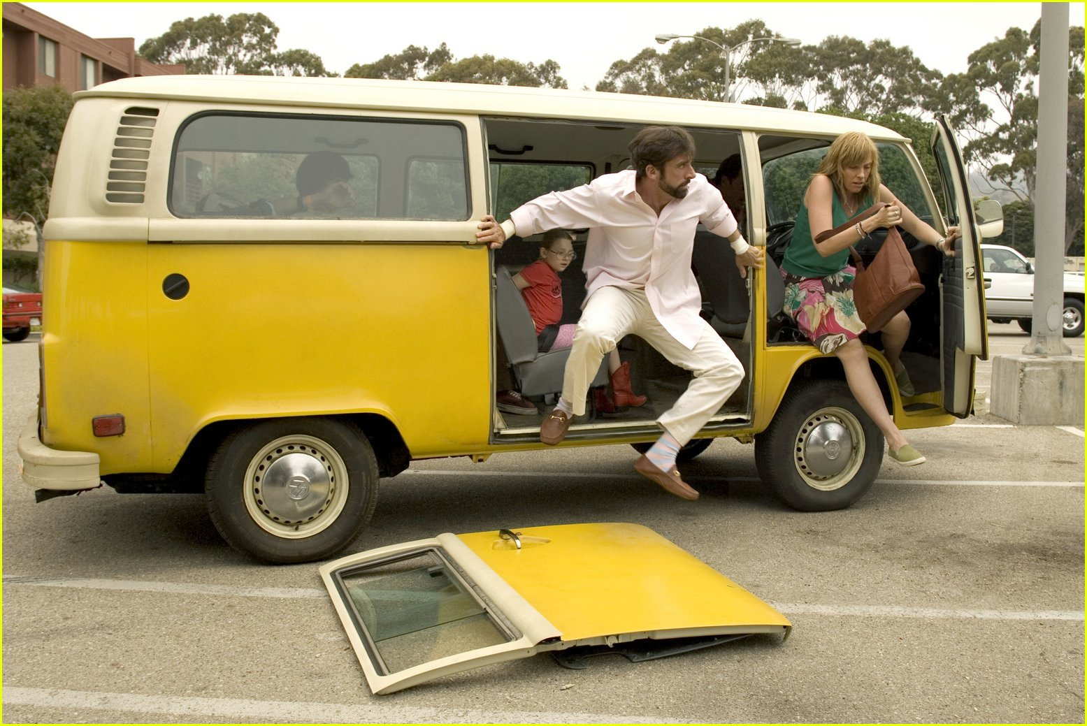 Little Miss Sunshine Review | Reviews, Steve Carell Photos | Just ...