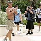 matthew mcconaughey shirtless 39