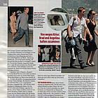 brad angelina gala magazine 07