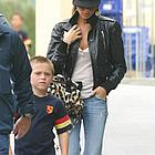 cruz beckham school 12